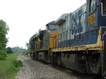 CSX 5332